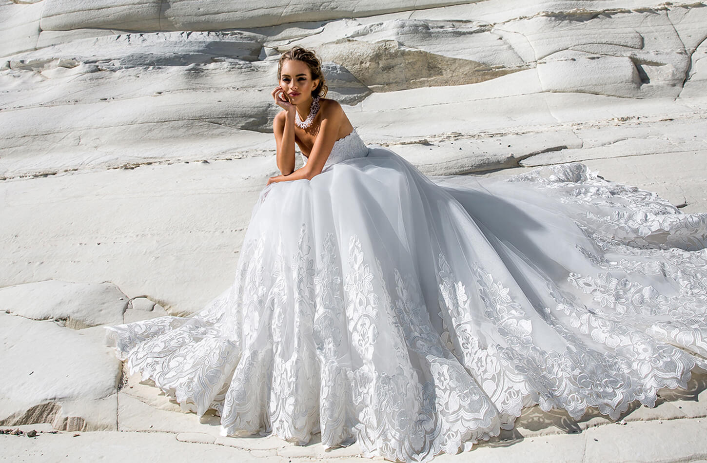 c735872c9485c9e Свадебный салон в Киеве ✓ Салон свадебных и вечерних платьев ...