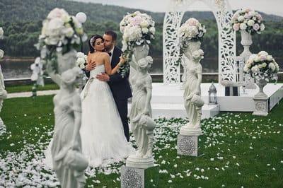 Почему я хочу дорогую свадьбу