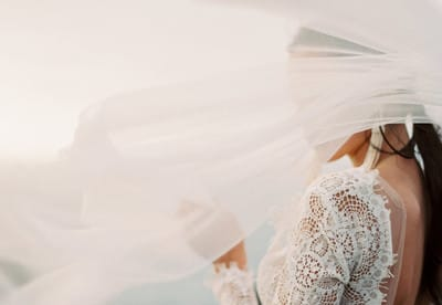 Все за и против фаты в образе невесты