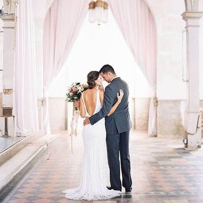 Камерная свадьба или почему небольшое количество гостей -  это хорошо