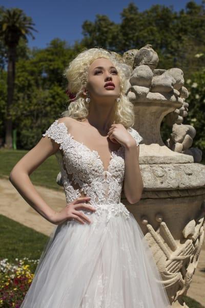 Альтернативы классическому свадебному платью