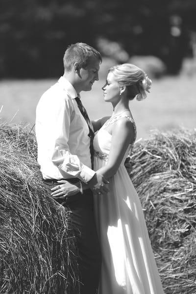 Весільні фото: тренди 2018 року
