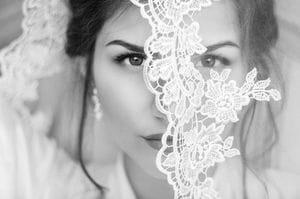 Фата: ее истинное значение, стоит ли пренебречь традицией?