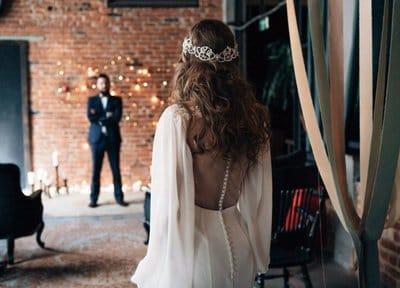 Весілля в стилі ЛОФТ