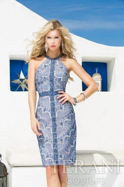 Terani Couture вечерние платья