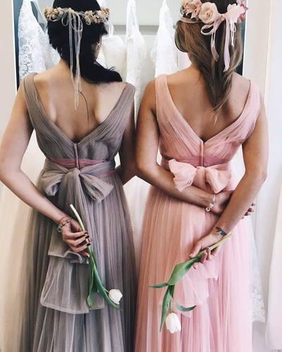 Правила вибору вечірньої сукні