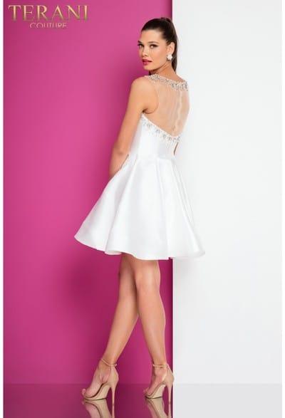 Самые модные модели коктейльных платьев