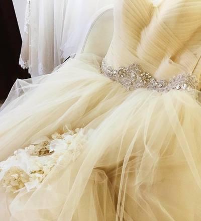 Качество свадебного платья. Как его проверить?