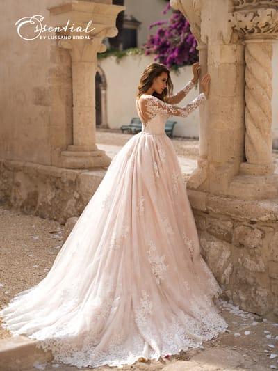Модные свадебные платья 2020: на заметку будущей невесте