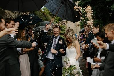 Правила весільного етикету: дотримуватися чи ні