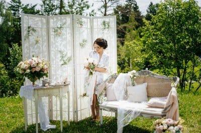 Утро невесты. Каким оно должно быть, чтобы стать исключительным?