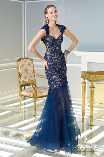 Модные вечерние платья: будьте королевой бала!