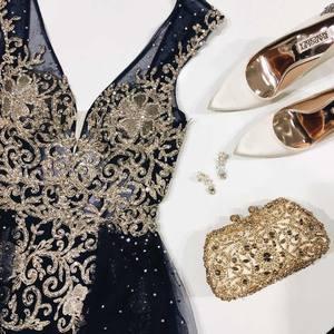 Модные вечерние платья 2019: тенденции и новинки