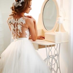 Как выбрать аксессуары для свадебного образа