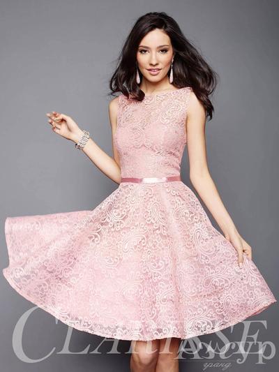 Топ-12 рекомендуемых платьев для подружек невесты