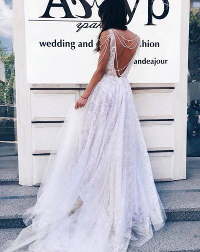 Преимущества покупки свадебного платья в салоне Гранд Ажур