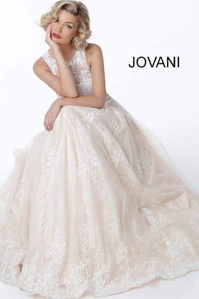 Вечірні сукні - наряди на другий день весілля