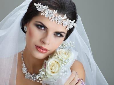 Свадебная тиара: все, что вы хотели знать о ней