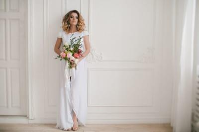 Частые ошибки при выборе свадебного платья