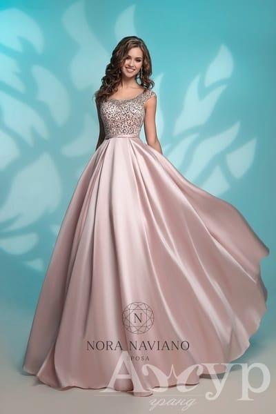 Готовимся к выпускном балу - модные платья!