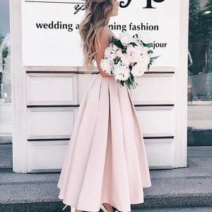 Вечерние платья: яркие тренды 2019