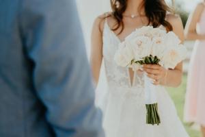 Всі головні весільні тренди 2020 року