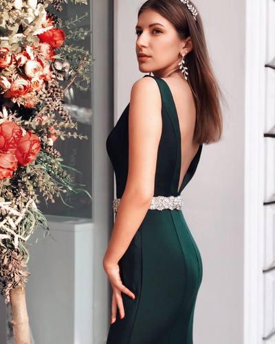 Как выбрать вечернее платье - полезные советы