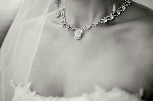 Выбираем праздничную бижутерию для невесты