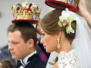 Каким должно быть платье для венчания?