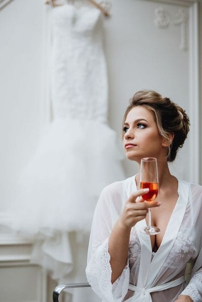 Ваш путь к уникальной свадьбе: создайте свою историю