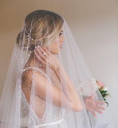Да и нет свадебной фаты