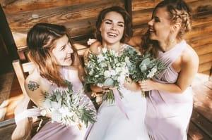 Платья для подружки невесты, которые подойдут всем типам тела
