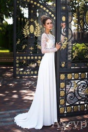 Выбор правильной ткани для вашего свадебного платья