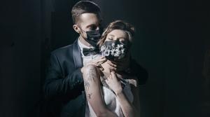 Свадебные тренды 2021 Covid-френдли