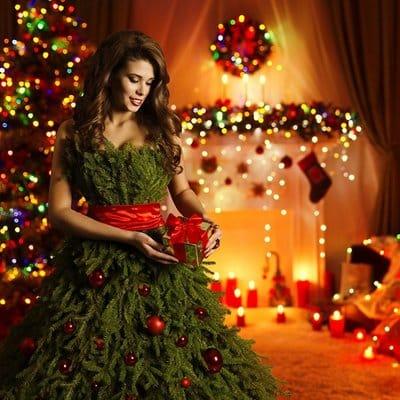 Что надеть в новогоднюю ночь: идеи для непревзойденного образа