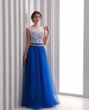 Идеальное платье на выпускной