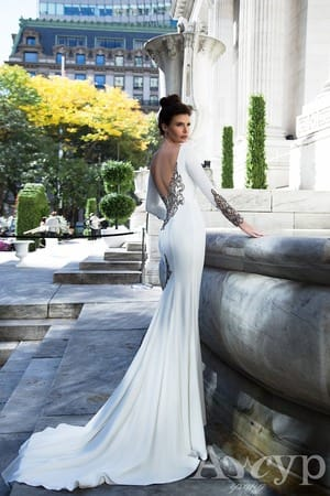 Свадебные платья русалка для любого стиля свадьбы от салона Гранд Ажур