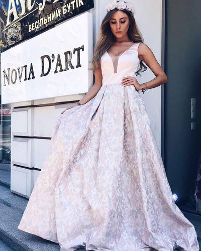 5 причин не покупать свадебное платье онлайн