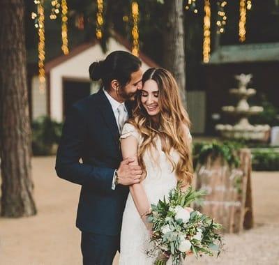 Весільні тренди на 2018 рік (частина 2)