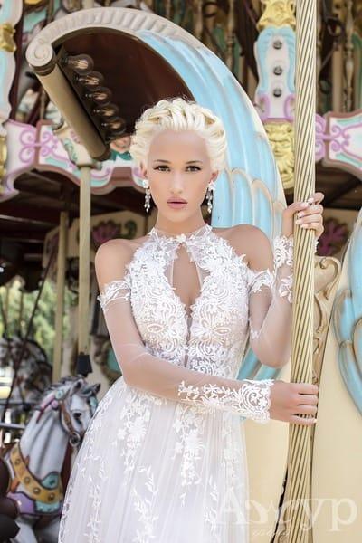 Свадьба твоей мечты в стиле «Бохо»