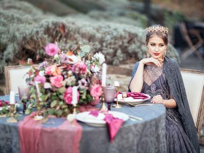 Какие стили свадеб бывают и как выбрать подходящий?