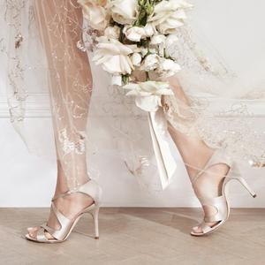 Основные штрихи идеального свадебного образа