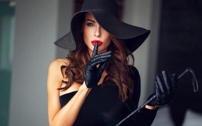 Вечернее платье как способ выражения вкуса и стиля женщины
