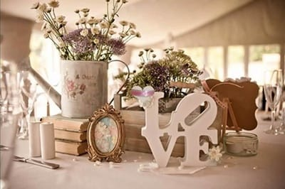 Свадебные аксессуары - советы по выбору