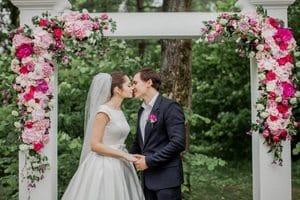 Некоторые секреты свадебного этикета