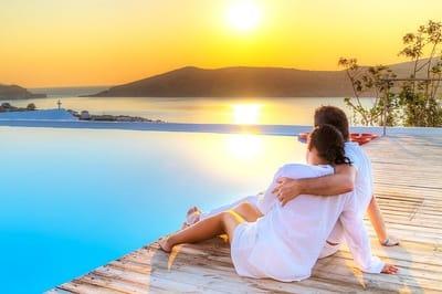 Медовый месяц: необходимые вещи для идеального отдыха