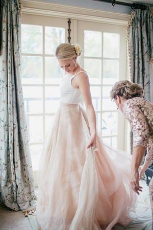 Свадебная фотосессия невесты подсказки для незабываемых фото