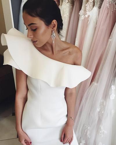 Подгонка свадебного платья Что нужно знать