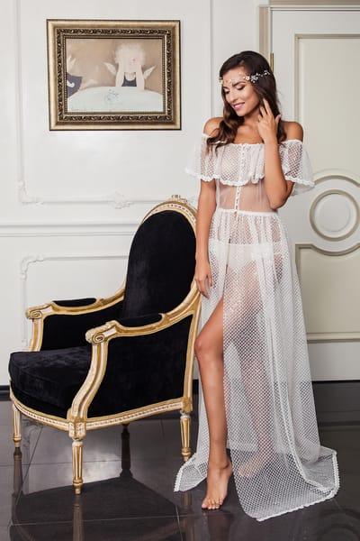 Как выбрать нижнее белье для невесты?