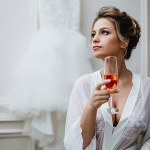 5 Ознак, що Ваше весільна сукня «та сама»
